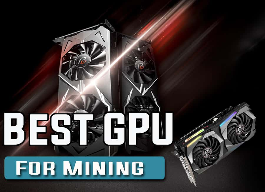 how to build a good gpu cryptocurrency miner