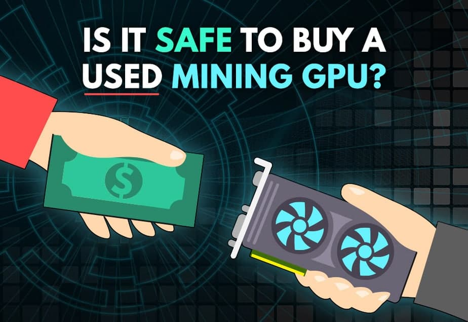 does cryptocurrency destroy gpu