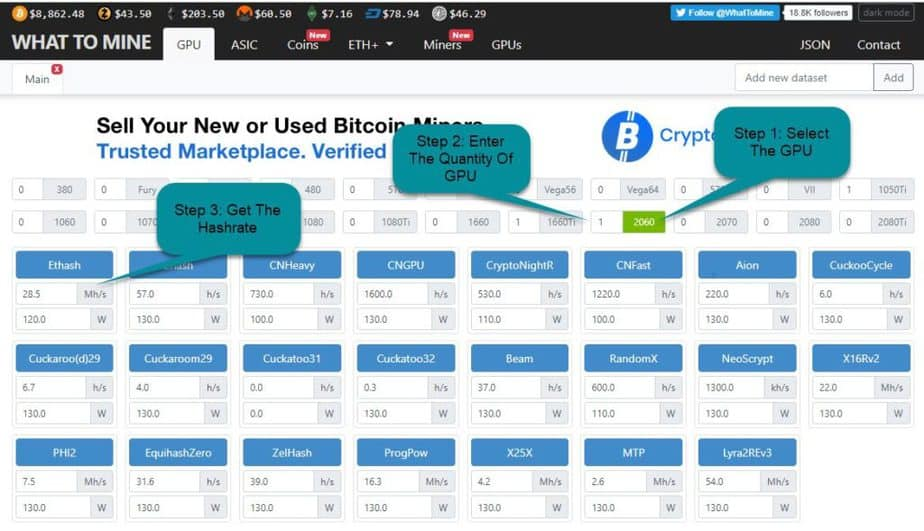 How To Calculate My Hashrate These parameters indirectly speak of. how to calculate my hashrate