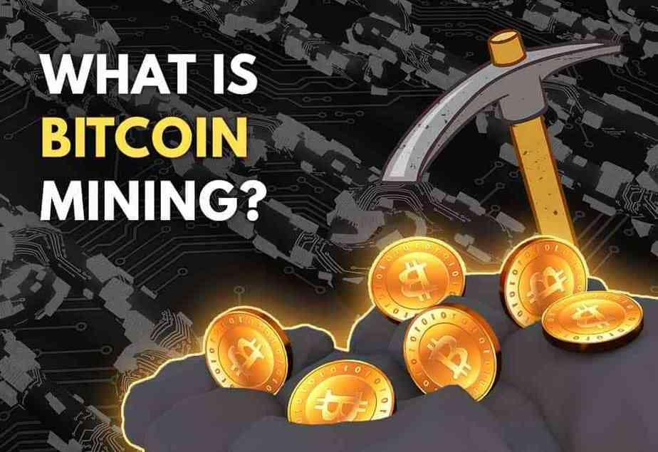 bitcoin mining tips tricks
