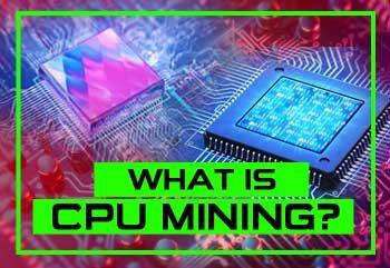 CPU Mining